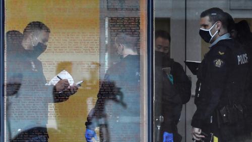 الشرطة البريطانية: إخلاء فندق بجوار موقع انعقاد قمة G7 بعد بلاغ زائف