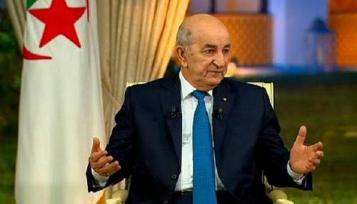 الرئيس عبد المجيد تبون.. الغش في الانتخابات من سمات الجاهلية