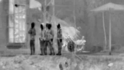"""الاحتلال الإسرائيلي ينشر تفاصيل نشاط عسكري اكتشفته كتائب القسام قبل """"سيف القدس"""" بأيام"""