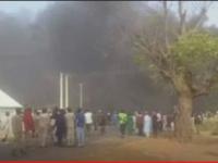 مقتل 53 شخصا جراء اعتداء عصابة لسرقة الماشية على 6 قرى في نيجيريا