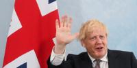 بريطانيا.. جونسون يحذر من التخفيف المقبل لإجراءات قيود كورونا