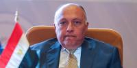 وزير الخارجية المصري يوجه خطابا لمجلس الأمن الدولي بخصوص سد النهضة