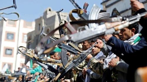 الحوثيون يعلنون استعدادهم لتبادل الأسرى مع الحكومة اليمنية في صفقة تشمل شقيق هادي
