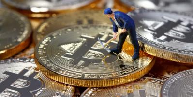 العملات المشفرة تنخفض في ظل حملة صينية على استخراج بتكوين