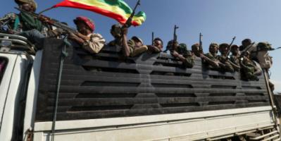 سقوط عشرات القتلى في قصف جوي شمالي إثيوبيا