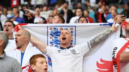 الحكومة البريطانية تسمح بحضور 60 ألف مشجع في نهائي كأس أوروبا