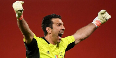 بوفون يكشف سر رفضه عرض برشلونة