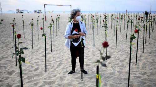 حصيلة وفيات كورونا حول العالم تتجاوز 4 ملايين والإصابات 181 مليونا