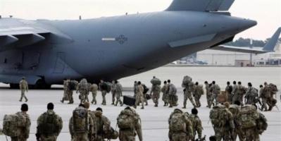 الجيش الأمريكي على بعد أيام من إتمام انسحابه من أفغانستان