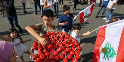 """""""اليونسيف"""": أكثر من 30 بالمئة من الأطفال في لبنان ينامون ببطون خاوية"""