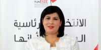 النائبة عبير موسي.. الغنوشي يريد تحويل تونس إلى مرتع للإخوان الهاربين