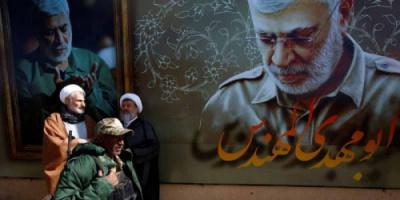 إيران على وشك فقدان السيطرة على ميليشيات الحشد الشعبي