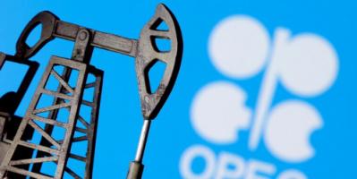 """النفط يغلق على هبوط حاد بعد إلغاء اجتماع """"أوبك+"""""""
