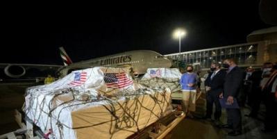 """واشنطن تعلق على وصول 500 ألف لقاح """"فايزر"""" للأردن من الولايات المتحدة"""