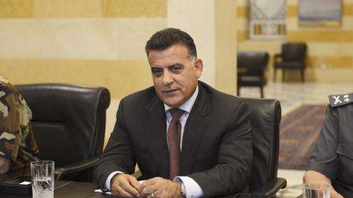 النيابة اللبنانية: عويدات لم يتول البت بالخلاف حول الإذن بملاحقة اللواء عباس إبراهيم