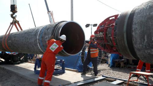 """الكرملين يوضح موقف """"غازبروم"""" من ترانزيت الغاز الروسي عبر أوكرانيا"""