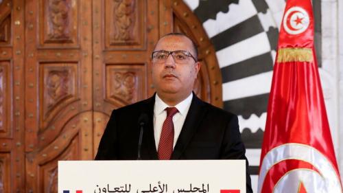 مصادر تكشف عن مكان وجود رئيس الوزراء التونسي المعزول بعد أنباء عن احتجازه