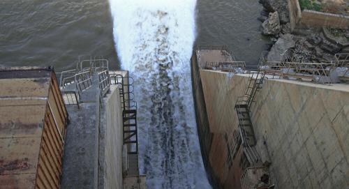 """إثيوبيا تعلن موعد بدء توليد الكهرباء من """"سد النهضة"""" بعد نجاح الملء الثاني"""