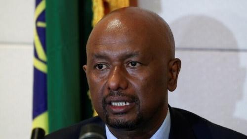 وزير الري الإثيوبي يتوقع فيضانات محتملة بدول المصب بسبب الأمطار الغزيرة في إثيوبيا