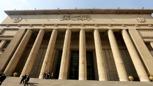 مصر.. الحكم بإعدام عدد كبير من أعضاء جماعة الإخوان