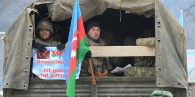 """"""" الأمن الجماعي"""" تعلق على الوضع على الحدود بين أرمينيا وأذربيجان"""
