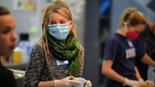 إيطاليا تعلن بدء الموجة الرابعة من فيروس كورونا