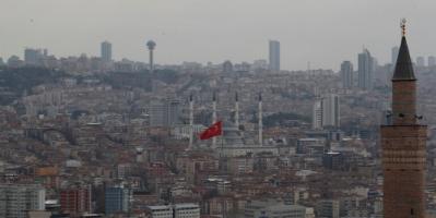 بلجيكا تؤكد تعرض سفارتها في أنقرة للتجسس