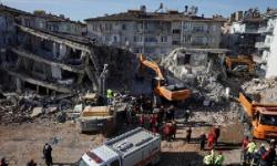 تركيا.. 6 ملايين منزل مهددة بالانهيار بسبب الزلازل