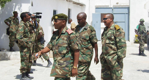 """إثيوبيا تؤكد استعداد الجيش لمواجهة أي تهديدات وتحذر من تجاوز """"الخط الأحمر"""""""