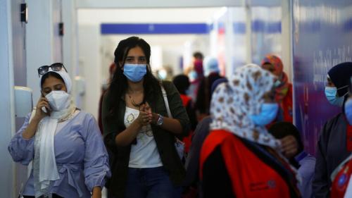 مصر تعلن عن إجراءات جديدة لمواطنيها المسافرين للخارج