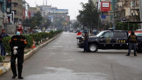 العراق.. العمليات المشتركة تحسم الجدل حول حظر التجول الشامل