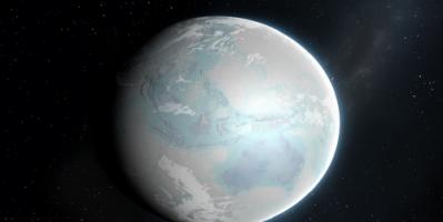 اعثر على موقع منزلك في عصر الديناصورات بواسطة خريطة تفاعلية مذهلة