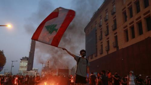 """""""منظمة الهجرة"""": أكثر من نصف العمال المهاجرين في لبنان في حاجة ماسة إلى المساعدات"""