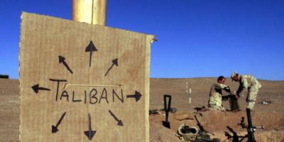 """أفغانستان.. """"طالبان"""" تسيطر على 9 عواصم ولايات في ستة أيام وتواصل تقدمها في الشمال"""