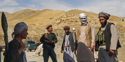 طالبان على أبواب كابول... والولايات المتحدة لن تتراجع عن الانسحاب