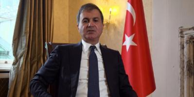 """تركيا.. """"العدالة والتنمية"""" يحذر من المحرضين على اللاجئين"""