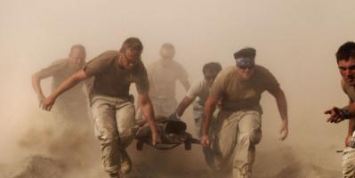 البنتاغون: إرسال 3 آلاف جندي أمريكي من الكويت والسعودية إلى أفغانستان