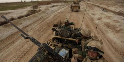 تحذير بريطاني عاجل بشأن أفغانستان وتنظيم القاعدة