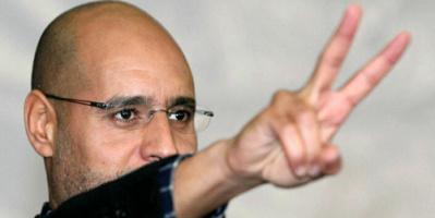 مقربون من سيف الإسلام القذافي يحذرون من محاولة المساس به