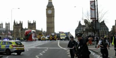 الشرطة البريطانية تكشف هوية قاتل 5 أشخاص في مدينة بليموث