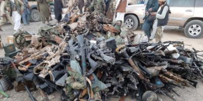 """حركة """"طالبان"""" تعلن سيطرتها على مزار شريف عاصمة ولاية بلخ شمالي أفغانستان"""