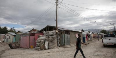 """سلطات هايتي: 29 قتيلا على الأقل وأضرار """"فادحة"""" جراء الزلزال الأخير"""