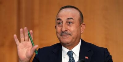 تشاووش أوغلو: وجهات نظر تركيا والجزائر متطابقة في القضايا الإقليمية والدولية