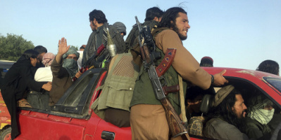 أفغانستان: حركة طالبان بدأت في دخول العاصمة كابل من جميع الاتجاهات