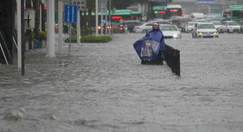 تركيا تعلن ارتفاع قتلى السيول في شمال البلاد إلى 58 شخصا