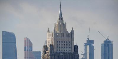 """الخارجية الروسية: """"طالبان"""" أكثر قدرة على التفاوض من الحكومة الأفغانية"""