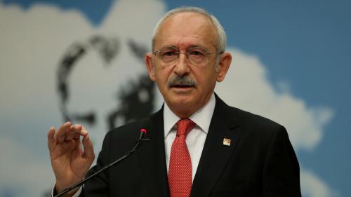 زعيم المعارضة التركية يطالب بسحب الجنود الأتراك فورا من أفغانستان