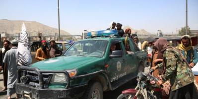 خارجية روسيا: استيلاء طالبان على أفغانستان كان نتيجة طبيعية لسياسة واشنطن