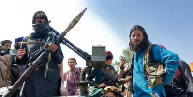 طالبان: لن نسمح للجماعات الإرهابية بالعمل في أفغانستان