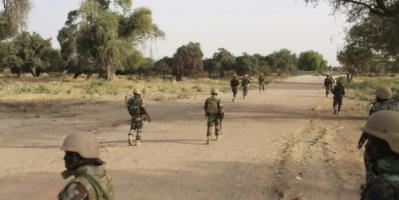 النيجر.. مقتل 37 شخصا على الأقل في هجوم لمسلحين قرب الحدود مع مالي